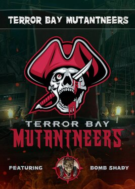 Mutant Football League - Terror Bay Mutantneers