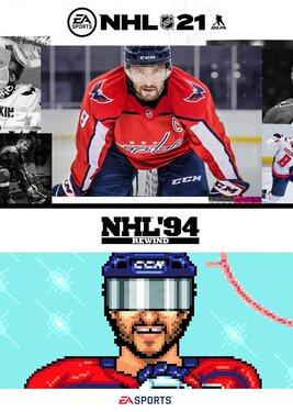 NHL 21: Rewind Bundle постер (cover)