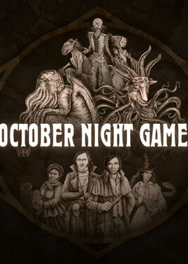 October Night Games