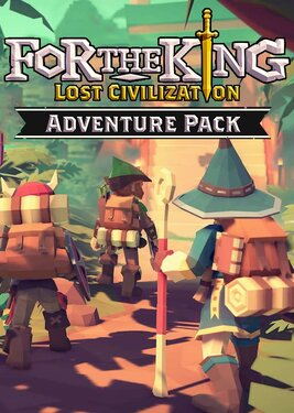 For the King - Lost Civilization Adventure Pack
