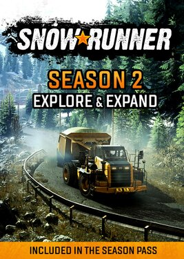 SnowRunner - Season 2: Explore & Expand