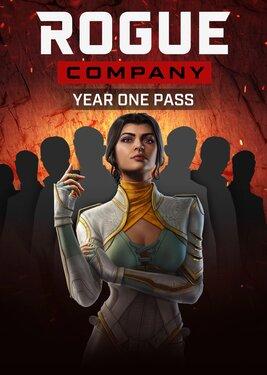 Rogue Company: Year 1 Pass