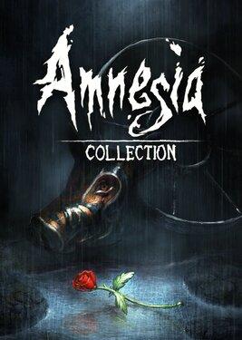 Amnesia: Collection постер (cover)