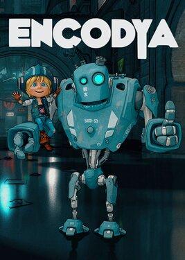 ENCODYA постер (cover)