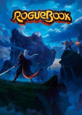 Roguebook постер (cover)