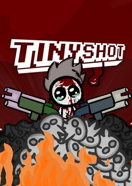 TinyShot постер (cover)