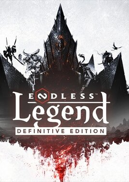Endless Legend: Definitive Edition