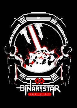 Binarystar Infinity постер (cover)