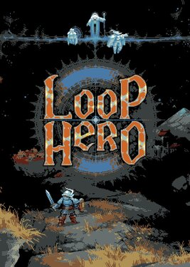 Loop Hero постер (cover)