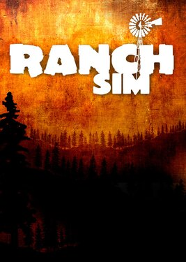 Ranch Simulator постер (cover)