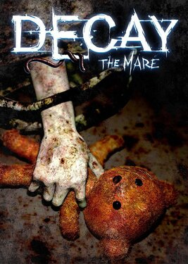 Decay: The Mare постер (cover)
