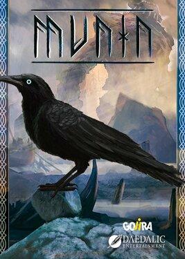 Munin постер (cover)