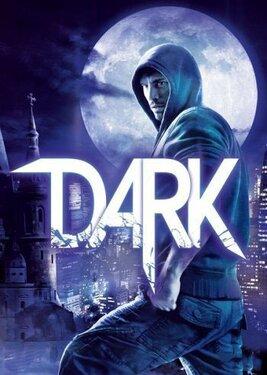 DARK постер (cover)