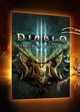 Diablo Prime Evil Collection постер (cover)