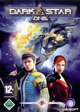 Darkstar One постер (cover)