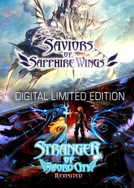 Saviors of Sapphire Wings & Stranger of Sword City Revisited - Digital Limited Edition