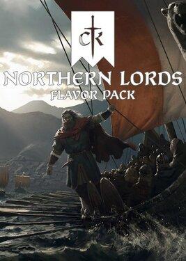 Crusader Kings III: Northern Lords постер (cover)