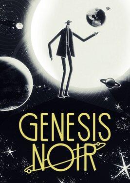 Genesis Noir постер (cover)