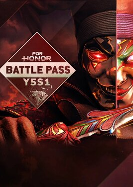 For Honor - Battle Pass Year 5 Season 1 постер (cover)