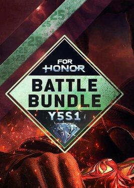 For Honor - Battle Bundle Year 5 Season 1