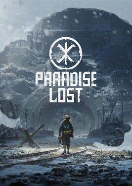 Paradise Lost постер (cover)