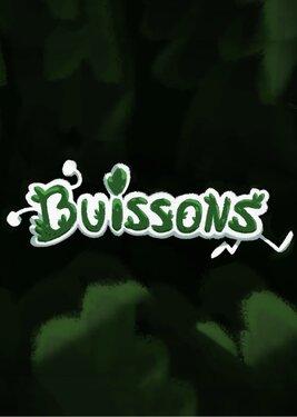 Buissons постер (cover)
