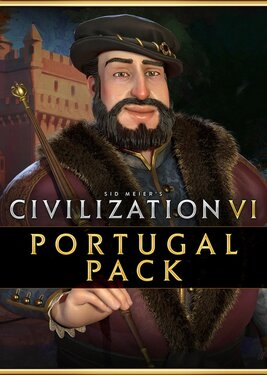 Sid Meier's Civilization VI - Portugal Pack