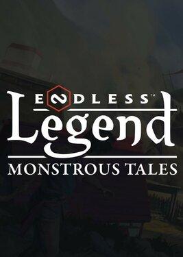 Endless Legend - Monstrous Tales постер (cover)