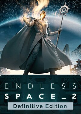 Endless Space 2 - Definitive Edition