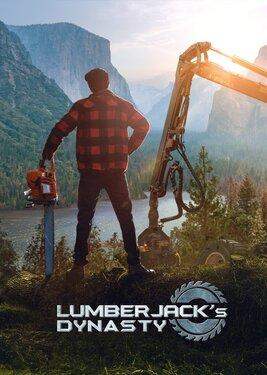 Lumberjack's Dynasty постер (cover)