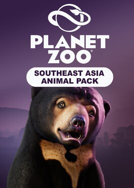 Planet Zoo: Southeast Asia Animal Pack постер (cover)