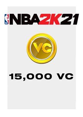 NBA 2K21 - 15000 VC