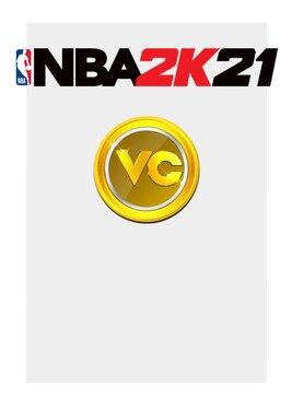 NBA 2K21 - VC