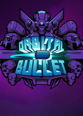 Orbital Bullet постер (cover)
