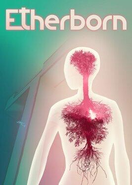 Etherborn постер (cover)