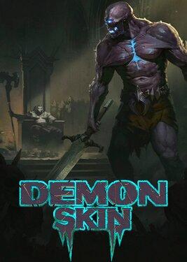 Demon Skin постер (cover)