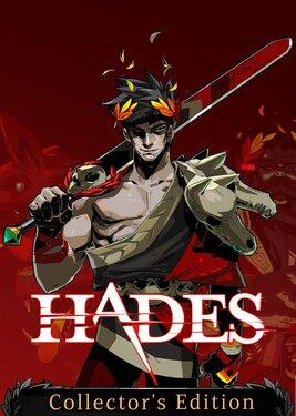 Hades - Collector's Edition