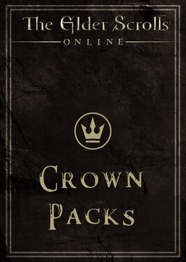 The Elder Scrolls Online - Crown Packs постер (cover)