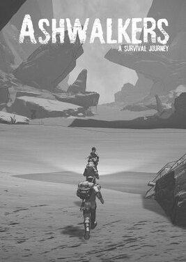 Ashwalkers постер (cover)