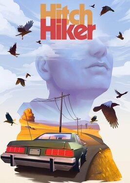 Hitchhiker постер (cover)