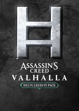 Assassin's Creed: Valhalla - Helix Credits Pack
