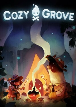 Cozy Grove постер (cover)