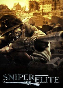 Sniper Elite постер (cover)