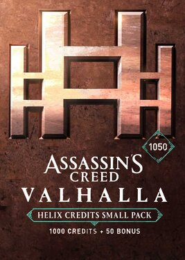 Assassin's Creed: Valhalla - Small Helix Credits Pack