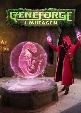 Geneforge 1 - Mutagen постер (cover)