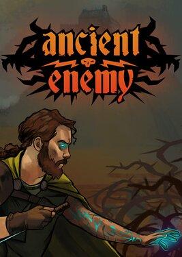 Ancient Enemy постер (cover)