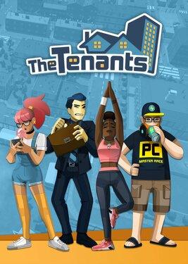The Tenants постер (cover)