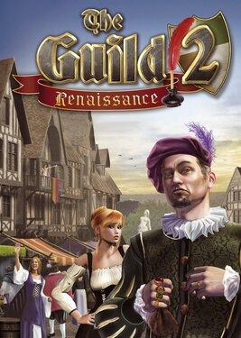 The Guild II: Renaissance постер (cover)