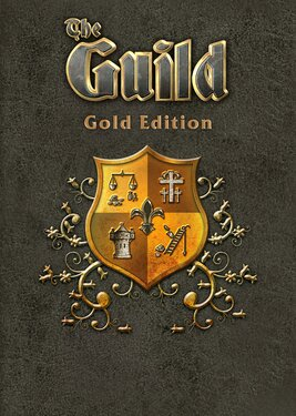 The Guild - Gold Edition постер (cover)