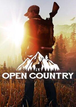 Open Country постер (cover)